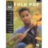 Easy Rhythm Guitar - Folk Pop Volume 1