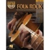 Guitar Play-Along - Folk Rock Volume 13