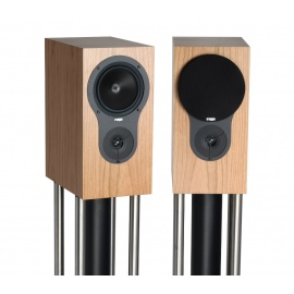 RX1 Bookshelf Speakers