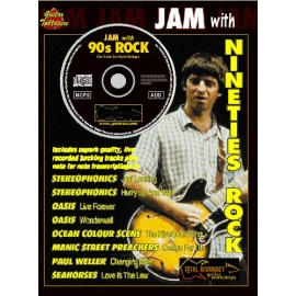Jam With Nineties Rock