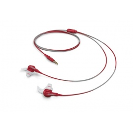 SoundTrue in-ear headphones