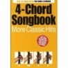 4-Chord Songbook - More Classic Hits