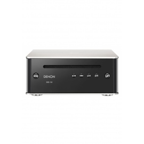 DCD-50 CD Player