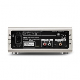 DCD-50 CD Player