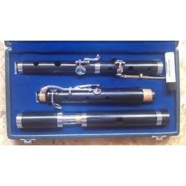6 Key Irish flute