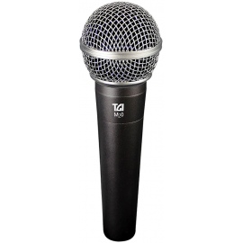 M20 Microphone with Cable and Pouch