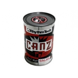 Canz Red Hot Salsa