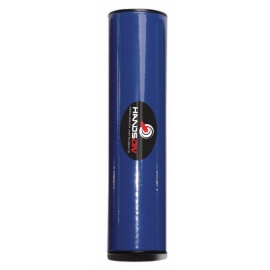Metal Shaker Blue