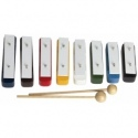 Hands On Chime Bars Set of 8