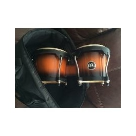 Headliner Bongos Maple