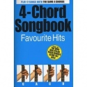 4-Chord Songbook - Favourite Hits