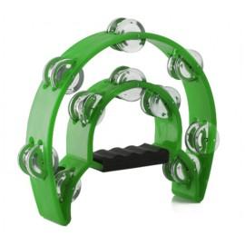 Tambourine Green