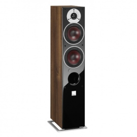 Zensor 5 AX Powered Floorstanding Speakers