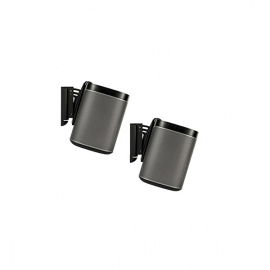 Sonos Play 1 Wall Mount Bracket (Pair)