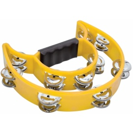 Power Tambourine Yellow TW20Y