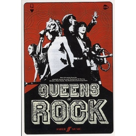 Queens Of Rock