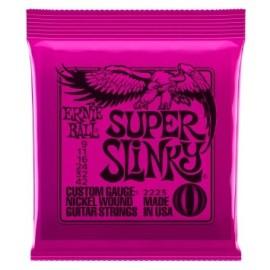 Super Slinky Nickel Wound Custom Gauge