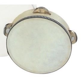 Tambourine 6 inch