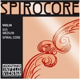 Spirocore S15A Violin 4/4 Strings