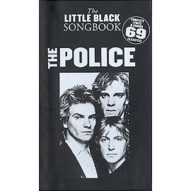 The Little Black Songbook - The Police
