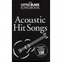 The Little Black Songbook - Acoustic Hit Songs
