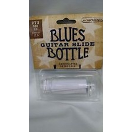 Blues Guitar Slide Bottle 273 Reg LG