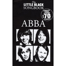 The Little Black Songbook - Abba