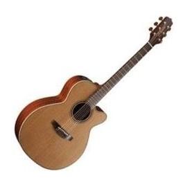 P3NC Sapele Semi Acoustic