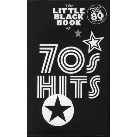 The Little Black Book Of 70s Hits