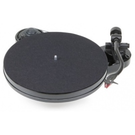 RPM1 Carbon Turntable