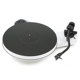 RPM3 Carbon Turntable