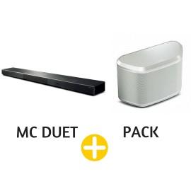 MC DUET