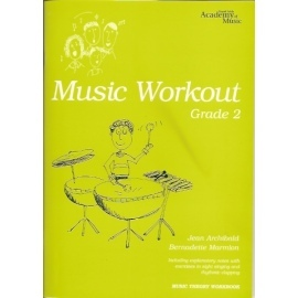 RIAM Music Workout Grade 2