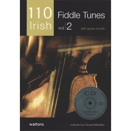 110 Irish Fiddle Tunes Volume 2