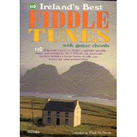110 Irelands Best Fiddle Tunes 1
