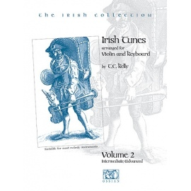 Irish Tunes Volume 2 (Violin & Keyboard)
