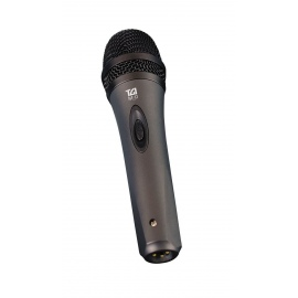 M30 Switchable Microphone with Cable and Pouch