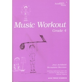 RIAM Music Workout Grade 4