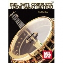 Mel Bays Complete Tenor Banjo Method