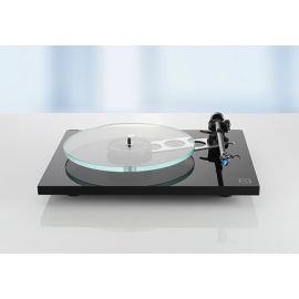 Planar 3 Turntable Elys 2 Cartridge Fitted