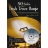 50 Solos For Irish Tenor Banjo (CD Edition)