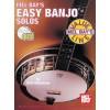Mel Bays Easy Banjo Solos