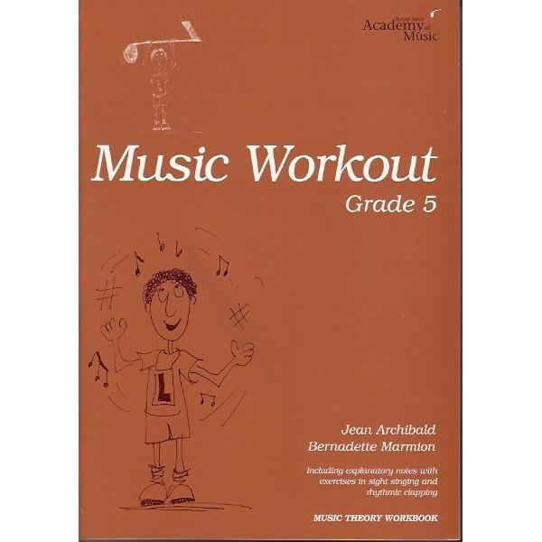RIAM Music Workout Grade 5