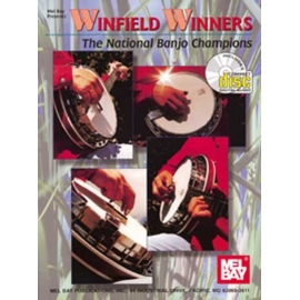 Winfield Winners - The National Banjo Champions