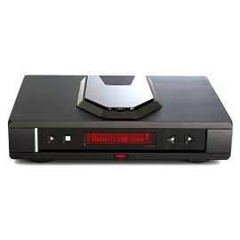 ISIS CD Player