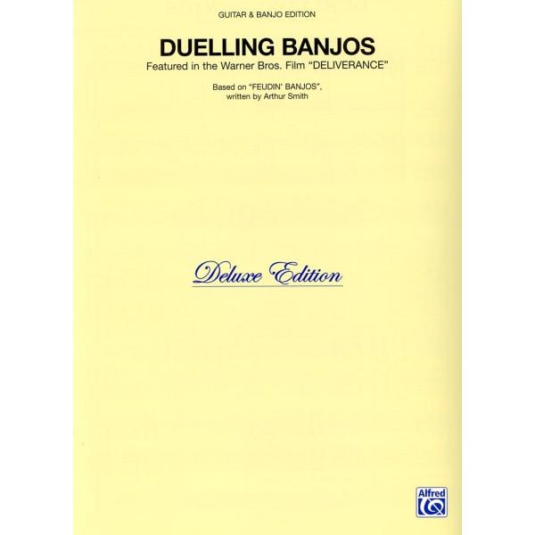 Duelling Banjos (Guitar & Banjo Edition)