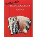 The Complete Piano Accordion Tutor By Ivor Beynon