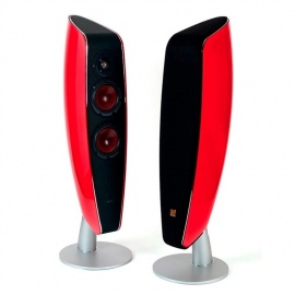 FAZON F5 Red