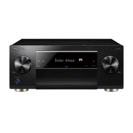 SC-LX701 Home Cinema AV Amplifier