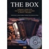 The Box By David Hanrahan Book & CD
